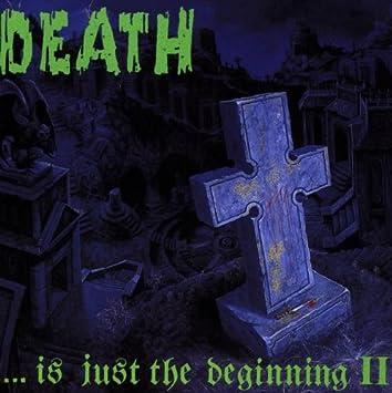 Death; A Beginning