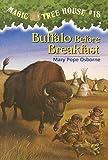 Buffalo Before Breakfast, Magaic Tree House #18