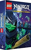LEGO Ninjago, Les maîtres du Spinjitzu - Saison 5