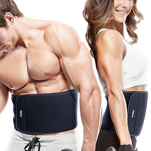 FREETOO Trimmer Slimming Belt Waist Training