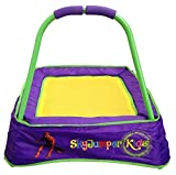 Trampoline SkyJumper Spiderman Boy Kids