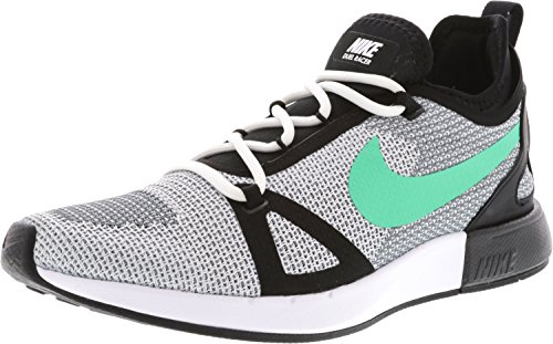 Shoe Men's black Dual NIKE White Casual Racer Menta x0wIa