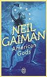 American Gods par Gaiman
