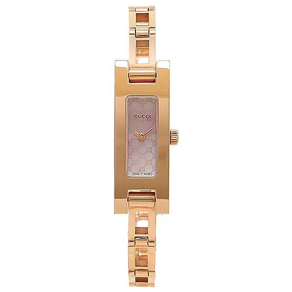 a55ccd9c90c4 Amazon   グッチ GUCCI 3905シリーズ YA039549 レディース 腕時計 時計 ...