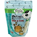 Healthy Dogma Human Grade Whole Food Diet Dog Food | 100% Real Food, All Natural, Allergen Free, Gluten Free Dry Dog Food Petmix with Fish Oil for Dogs for Better Skin and Coat Health. (2 lb. Pack)
