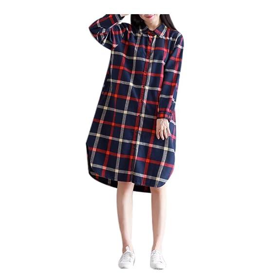 Veste chemise femme grande taille