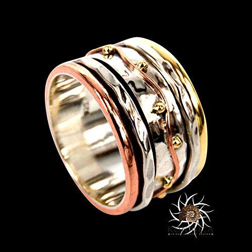 Best buy Spinner Ring - Meditation