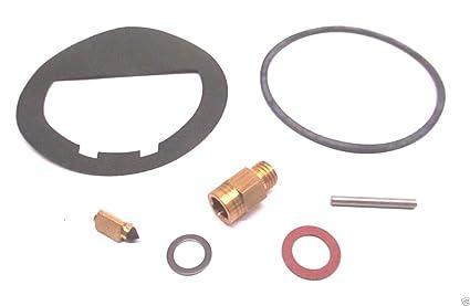 Amazon.com: Kohler parte # 2575702-s Kit, carburador ...