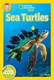 National Geographic Readers: Sea Turtles, Laura Marsh, 142630854X