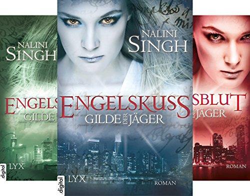 Gilde der Jäger (Reihe in 10 Bänden) by