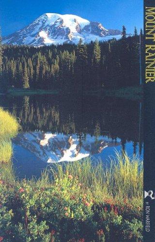 Mount Rainier National Park (Best Mt Rainier Day Hikes)