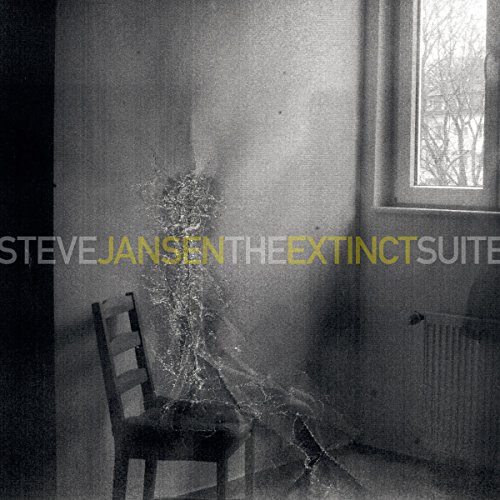 Steve Jansen - The Extinct Suite - CD - FLAC - 2017 - NBFLAC Download