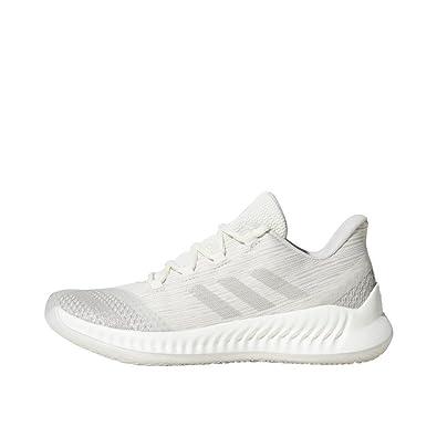 adidas Harden B/e 2, Zapatos de Baloncesto Unisex Niños, Blanco ...