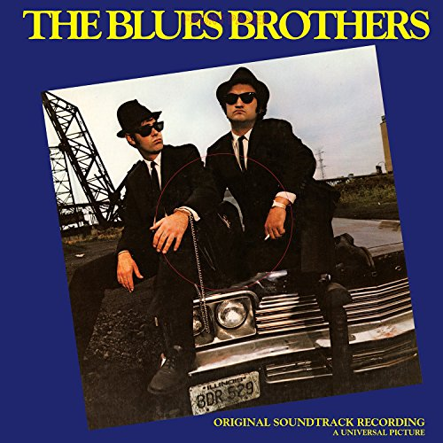 Blues-Brothers-OST-Limited-Edition-180-Gram-Vinyl
