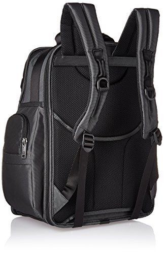 liters Tumi Casual Daypack 20 42 cm 2 Pewter Alpha Grey Rqaqw0xS4n