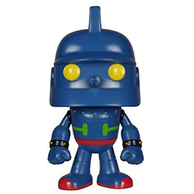 Funko POP TV: Gigantor Toy Figure: Funko Pop! Animation:: Toys & Games