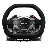 Thrustmaster TS-XW Racer Sparco P310 Competition Mod: RFacing Wheel Officially Licensed for Both Xbox One and Windows