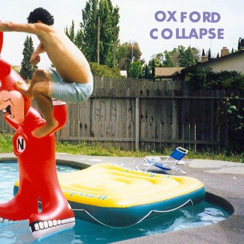 In Your Volcano (Oxford Volcano)