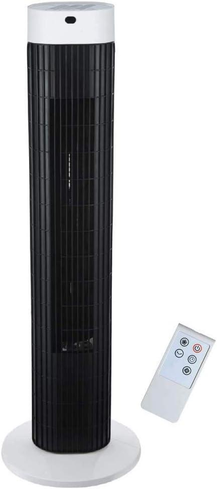 Ventilador de Torre Oscilante del Enfriador de Aire de Verano, con ...