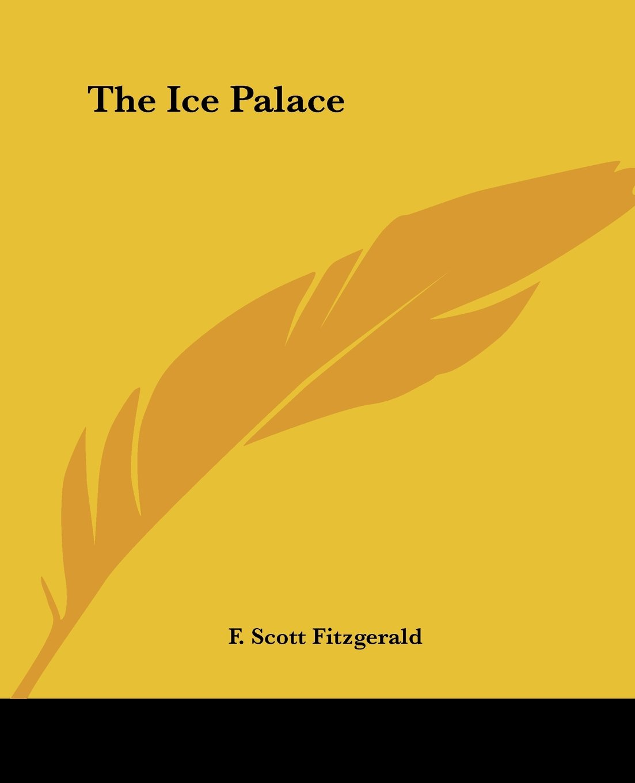 Read Online The Ice Palace pdf epub