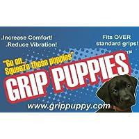 Grip Puppy Comfortabele handgrepen