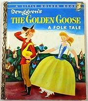 Tenggren's The Golden Goose, a Folk Tale por…