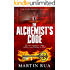 The Alchemist's Code: A gripping conspiracy thriller (The Parthenope Trilogy)
