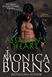 Assassin's Heart (The Order of the Sicari Book 2)