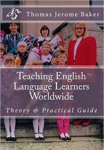 Teaching and Learning English Worldwide
