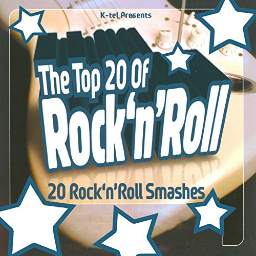 (The Top 20 Of Rock 'N' Roll)