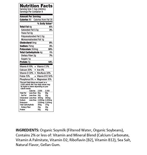Silk Almond Milk, Unsweetened Vanilla, 12 Ounce Bottle (Pack of 12): Amazon.com: Grocery & Gourmet Food