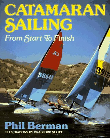 catamaran-sailing-from-start-to-finish