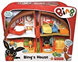 Bing Home Playset - Multi-Coloured