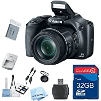 Canon PowerSHot SX530 HS Digital Camera - International Version