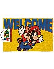 Lasgo Super Mario Bros. - Welcome Doormat