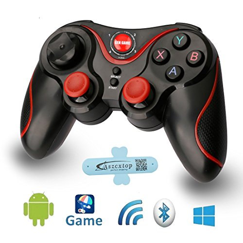 szcxtop Bluetooth wireless Rechargeable Controller product image