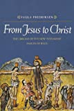 From Jesus to Christ, Paula Fredriksen, 0300048645