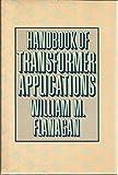 img - for Handbook of Transformer Applications book / textbook / text book