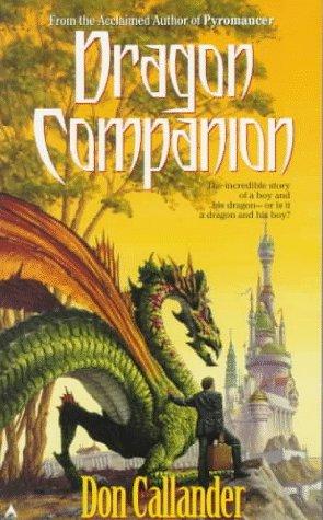 Dragon Companion pdf epub
