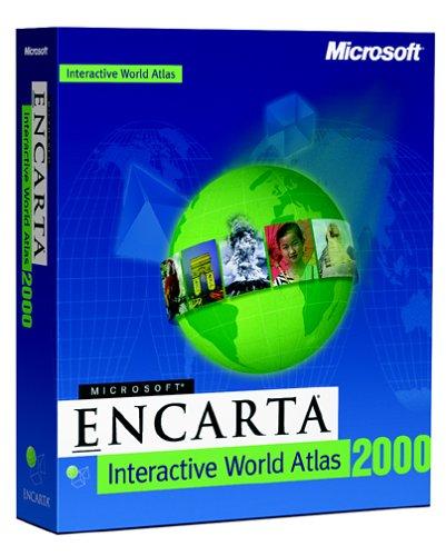Microsoft encarta world atlas 2000 old version amazon software microsoft encarta world atlas 2000 old version gumiabroncs Image collections