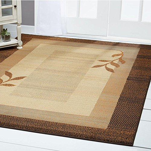 (Home Dynamix Royalty Clover Area Rug 5'2