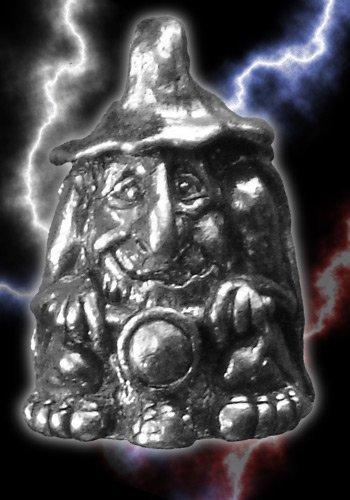 Gnome Guardian Biker Bell Guardian® Bell