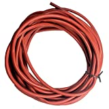 Superflex 8mm Tubing - 10' of Premium Supply Tubing - Ideal for Blumat System and other Drip Watering Systems