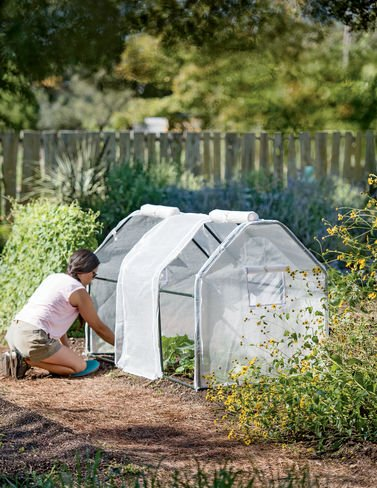 3-Season Plant Protection Tent
