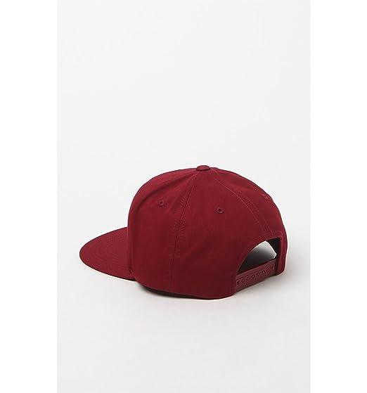 Cap Men Obey Downtown Snapback Cap  Amazon.co.uk  Clothing 82341b9d0b3a