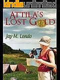 Attila's Lost Gold
