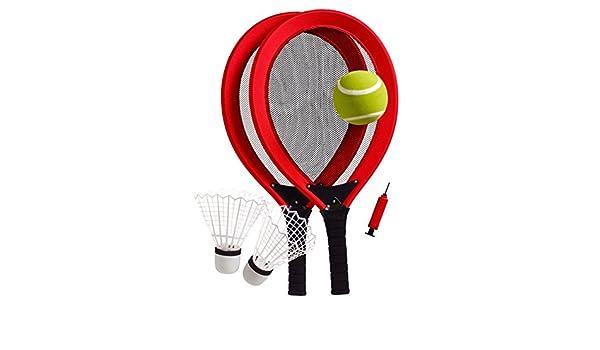 Tenis Raquetas, Jumbo de tenis de Set consiste en dos Jumbo de ...