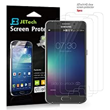 Galaxy Note 5 Screen Protector, JETech 3-Pack Screen Protector film HD Clear Retail Packaging for Samsung Galaxy Note 5 - 0863