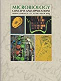 img - for Microbiology: Concepts and Applications book / textbook / text book