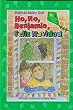 Ho, Ho, Benjamin, Feliz Navidad, Patricia Reilly Giff, 0836820517